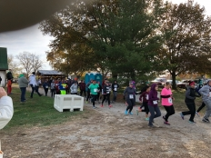 Off-Road Orchard 5K