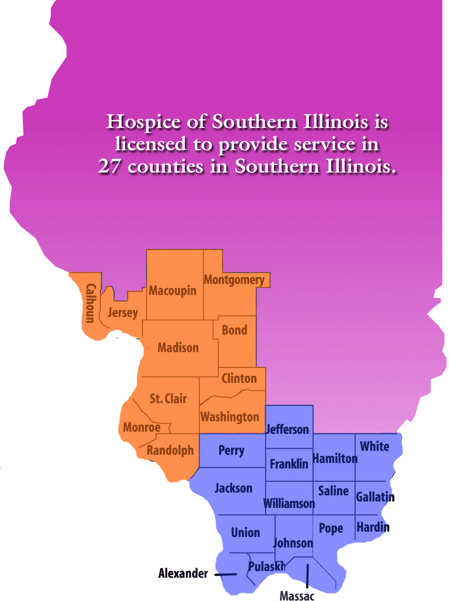 Locations Hospice Of Southern Illinois