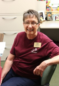 Marion Administrative Hospice Volunteer