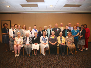 Hospice Volunteer Group Award Winners